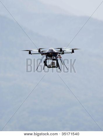 Hexacopter Model