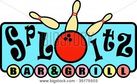 Bowling Clip Art