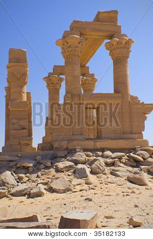 Temple Of Kalabsha (egypt)