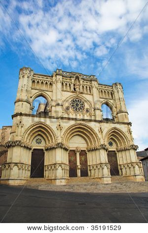 Cathedral of Cuenca