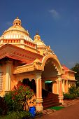 pic of shakti  - The Shri Mahalaxmi Temple is situated at Bandora which is 4kms - JPG