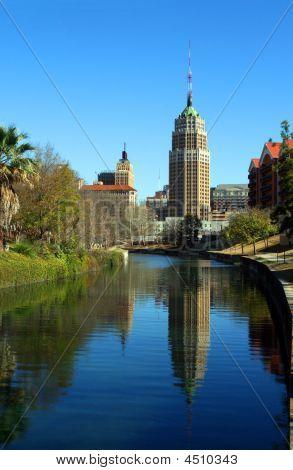 Reflexión de San Antonio
