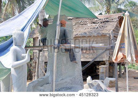KAMPONG THUM CAMBODIA