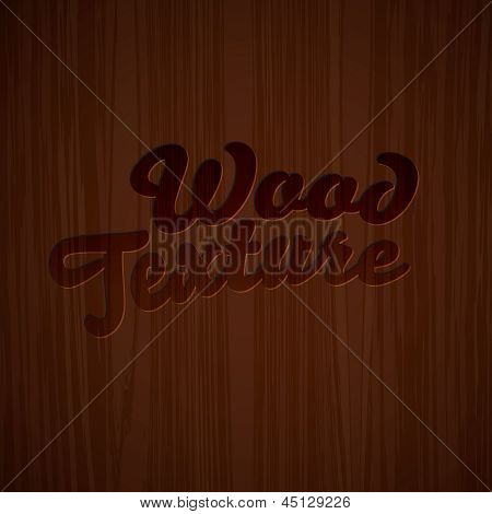 Resumen de textura de madera