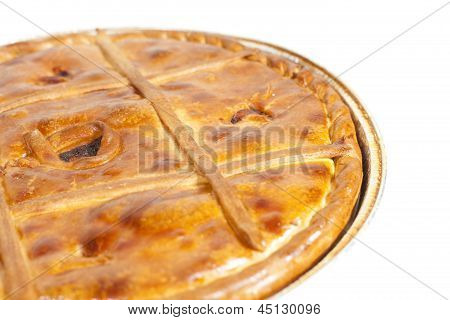 Galician Pie