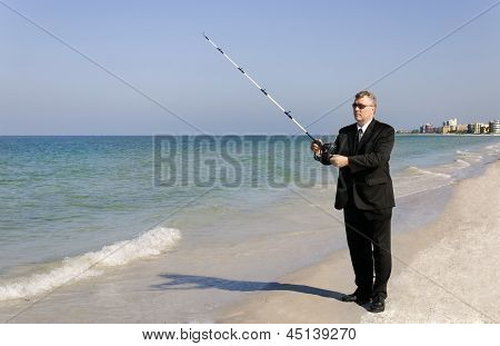 Time Out Fishing