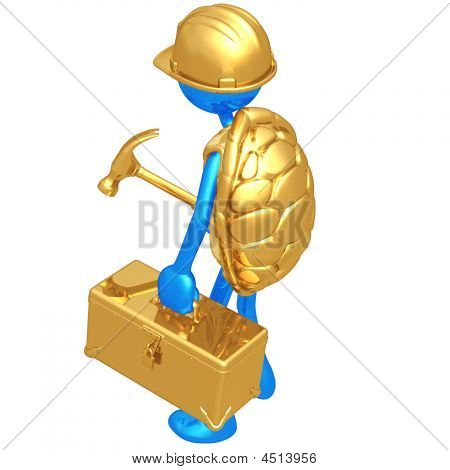 Worker Turtle