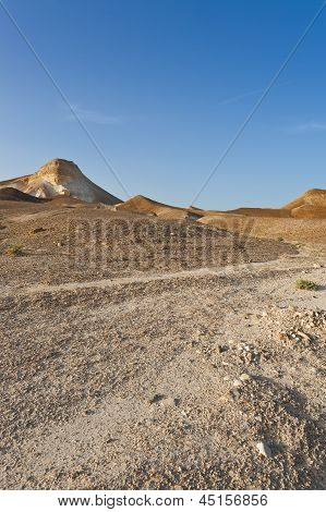 Sand Mountains