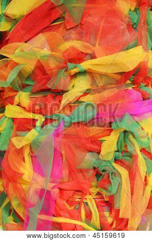 color of cloth