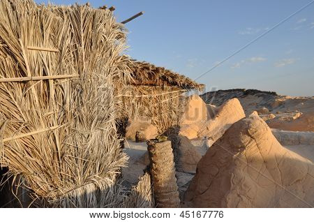 Fatnassa, North Sahara, Tunisia