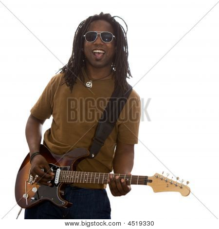 Reggae Player