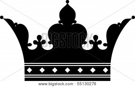 Crown (silhouette)