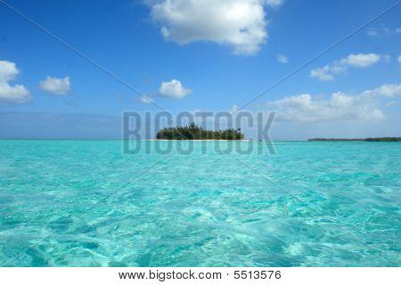 Lonely Island - Bora Bora