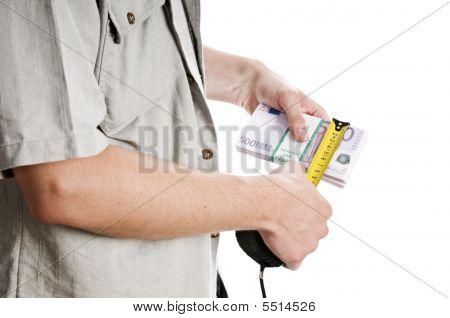Estimating His Salary