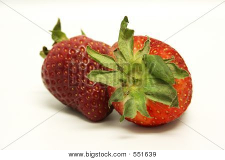 Fruit - Strawberry 2