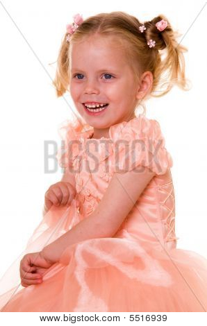 Little Princess.