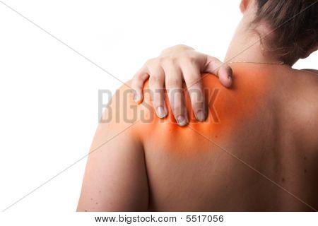 Redish Pain