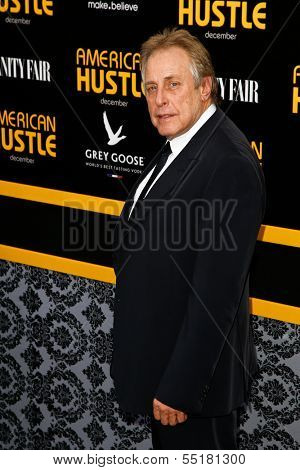 NEW YORK-DEC 8: Producer Charles Roven attends the