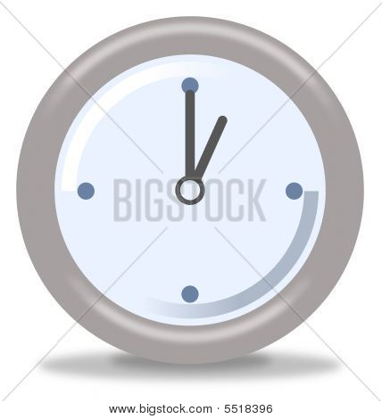 Clock One