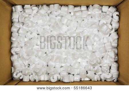 Styrofoam Peanuts