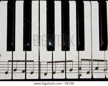 Keys And Notes 3
