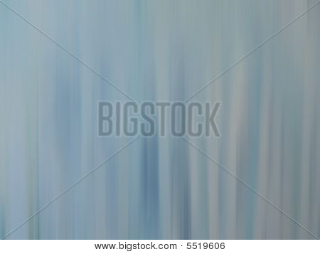 Pale Blue Abstract