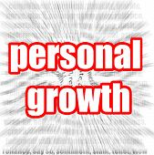 foto of self assessment  - Personal Growth image with hi - JPG