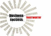 foto of trustworthiness  - Trustworthy image with hi - JPG