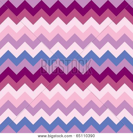 seamless chevron pattern (vector)