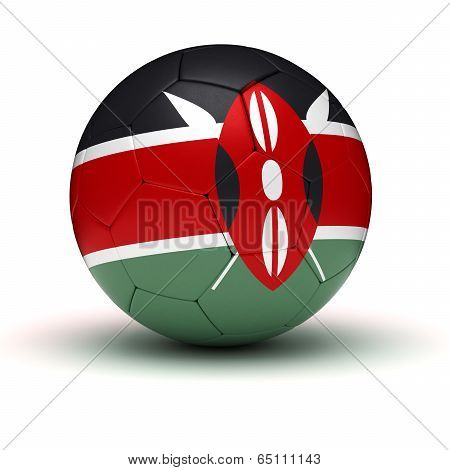 Kenyan Football