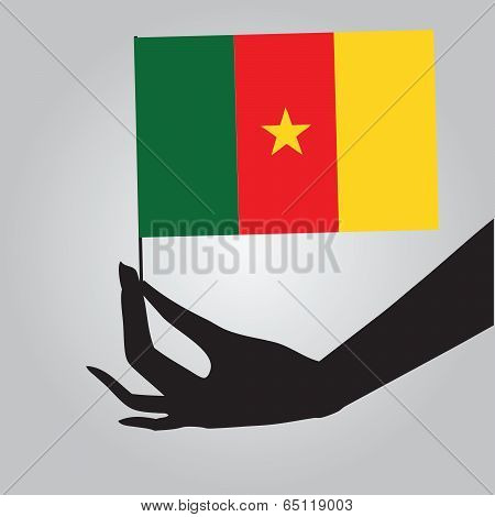 Cameroon Flag State