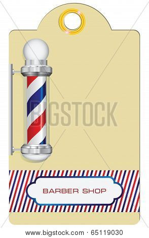 Label Barber Shop