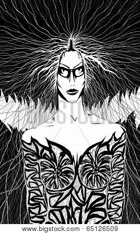 Dark Women