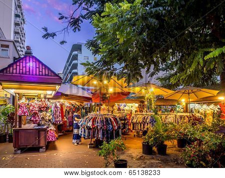 Duke's Market