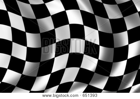 Race-Flag