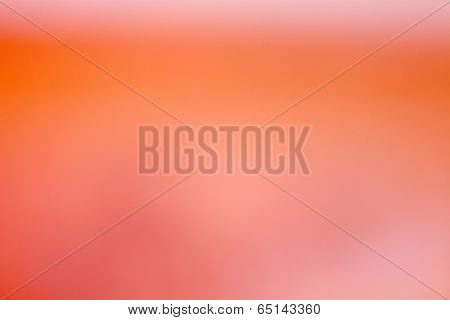 Abstract Background Orange Hues