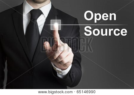 touchscreen open source