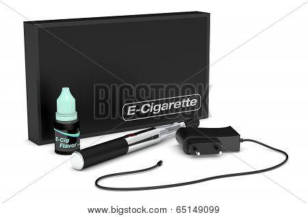 E-cig Kit