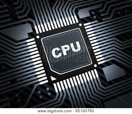 Two Cpu