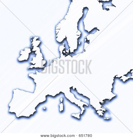 Europe Outline