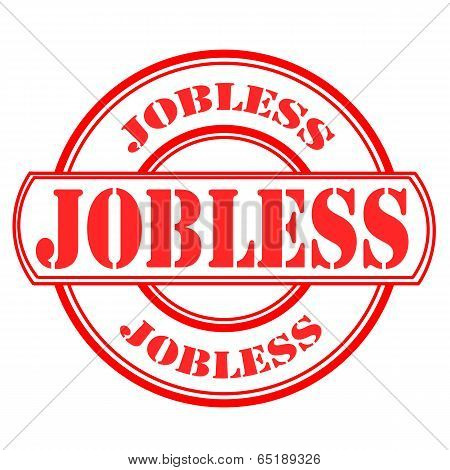 Jobless Stamp