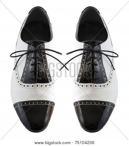 Male Tango Shoes