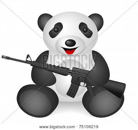 Panda M16