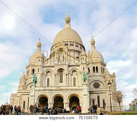 Basilica Paris