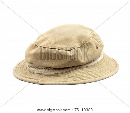 Boonie Hat Isolated