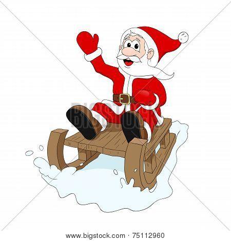 Santa's fun