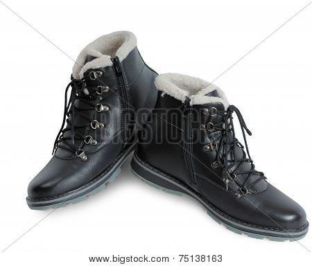 Men Low Shoes