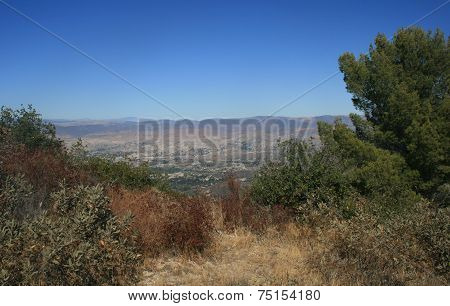 Antelope Valley Panorama 2