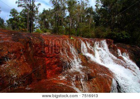 Ironstone Falls