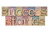 image of credential  - success stories  - JPG